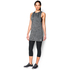 Under Armour Women's Tech Twist Hooded Tunic - Black: Image 3