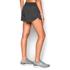 Under Armour Women's Tech Twist Shorts - Black: Image 4