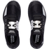 Under Armour Men's Charge Core Training Shoes - Black/White: Image 4