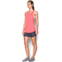 Under Armour Women's T400 Tank Top - Brilliance Pink: Image 4