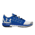 Under Armour Men's Charge Core Training Shoes - Blue/White: Image 1