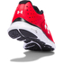 Under Armour Men's Micro G Assert 6 Running Shoes - Red/Black/White: Image 4