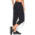 Under Armour Women's Tech Capri Tights - Black: Image 4