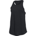 Under Armour Women's T400 Tank Top - Black: Image 1
