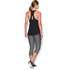 Under Armour Women's T400 Tank Top - Black: Image 5