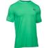 Under Armour Men's Sportstyle Left Chest Logo T-Shirt - Boost/Nova Teal: Image 1