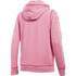 Under Armour Women's Favourite Fleece Full Zip Hoody - Knock Out: Image 2