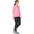 Under Armour Women's Favourite Fleece Full Zip Hoody - Knock Out: Image 4