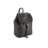 Diane von Furstenberg Women's Love Power Leather Backpack - Black: Image 2