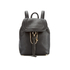 Diane von Furstenberg Women's Love Power Leather Backpack - Black: Image 1