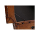 Leather Trunk with Drawer: Image 3