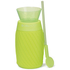 Chill Factor Ice Twist Frozen Drinks Maker - Green: Image 1