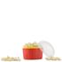 Zap Chef Poppin' Corn Microwave Popcorn Maker: Image 2