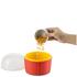 Zap Chef Poppin' Corn Microwave Popcorn Maker: Image 4