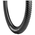 Vredestein Black Panther XTRAC Clincher MTB Tyre - Black: Image 1