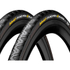 Continental Grand Prix 4Season Clincher Tyre Twin Pack: Image 1