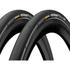 Continental Podium TT Tubular Tyre Twin Pack: Image 1