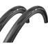 Schwalbe Pro One Folding Tyre Twin Pack: Image 1
