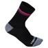 Sportful Women's Wool 14 Socks - Black: Image 1