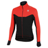 Sportful R & D Light Jacket - Black/Red: Image 1