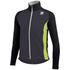 Sportful Kids' Softshell Jacket - Black/Yellow: Image 1