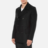 PS by Paul Smith Men's Double Breasted Coat - Navy: Image 2