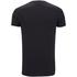 The Walking Dead Mens Grimes & Dixon T-Shirt - Zwart: Image 2