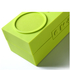 Lexon Tykho Booster Wireless Speaker - Lime: Image 2