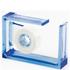 Lexon Roll Air Tape Dispenser - Blue: Image 1