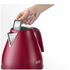 De'Longhi Elements Kettle - Red: Image 4