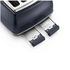De'Longhi Elements Four Slice Toaster - Blue: Image 3