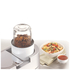 Kenwood AT320 Mini Chopper - White: Image 2