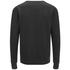 Dissident Men's Clere Pique Sweatshirt - Black: Image 2