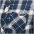 Tokyo Laundry Men's Callaghan Flannel Long Sleeve Shirt - Porcelain Green: Image 3