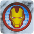 Marvel 3D Lenticular Coasters: Image 2