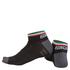Nalini Strada Socks 9cm - Black: Image 1