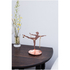 Copper Ballerina Jewellery Stand: Image 2