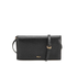 Lauren Ralph Lauren Women's Newbury Multi Cross Body Bag - Black: Image 1