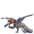 Papo Fantasy World: War Dragon Silver: Image 1