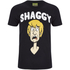 Scooby Doo Men's Shaggy T-Shirt - Black: Image 1