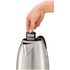 Tefal Maison KI2608UK Stainless Steel Kettle - Chalkboard Black: Image 3