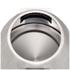 Tefal Maison KI2605UK Stainless Steel Kettle - Pomegranate Red: Image 6