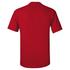 Namco Men's Merry Pac-Man Christmas T-Shirt - Red: Image 2