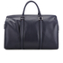 Ted Baker Men's Leather Holdall - Navy: Image 8