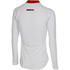 Castelli Women's Prosecco Long Sleeve Base Layer - White: Image 2