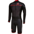 Castelli CX 2.0 Speedsuit - Grey/Black: Image 1