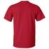 Transformers Men's Transformers Black Emblem T-Shirt - Red: Image 3