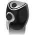 Swan SD90010N 3.2L Low Fat Healthy Air Fryer - Black: Image 1