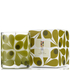 Orla Kiely Scented Candle - Fig Tree: Image 1