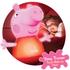 Peppa Pig Inflatable Sleep Trainer: Image 2